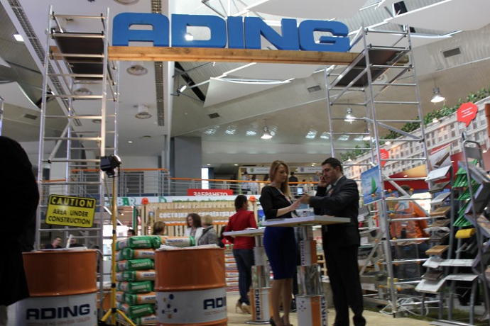 ading